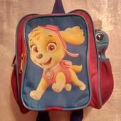 """Детский рюкзак """"Скай"""" в очень хорошем состоянии."""
