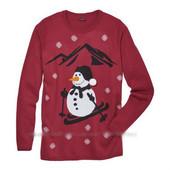 Отличный фирменный свитер пуловер от Livergy Новый