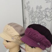 Тёплая шапка берет одна на выбор Качество Премиум Люкс Распродажа!!!