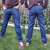 Чоловічі джинси осінь-весна
