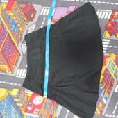 Юбка хлопок с подъюпником, размер S, XS