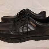 Мужские туфли Kangol, кожа, размер 46, 30 см