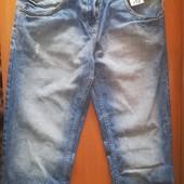 Falmer, женские джинсовые Капри. По бирке size 10