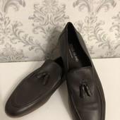 River island стильные туфли 42р