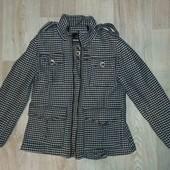 Крутое и модное пальто