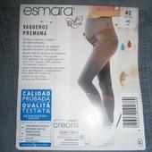 Джинсы для беременных Есмара р.40 евро,наш 46
