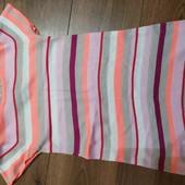 Лёгкое вязаное платье crazy 8-5t.