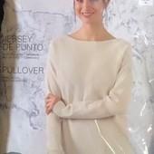 Ш10.Чудовий пуловер Esmara