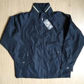 Мужская осенняя куртка let's go, размер xl, можно и на 2xl