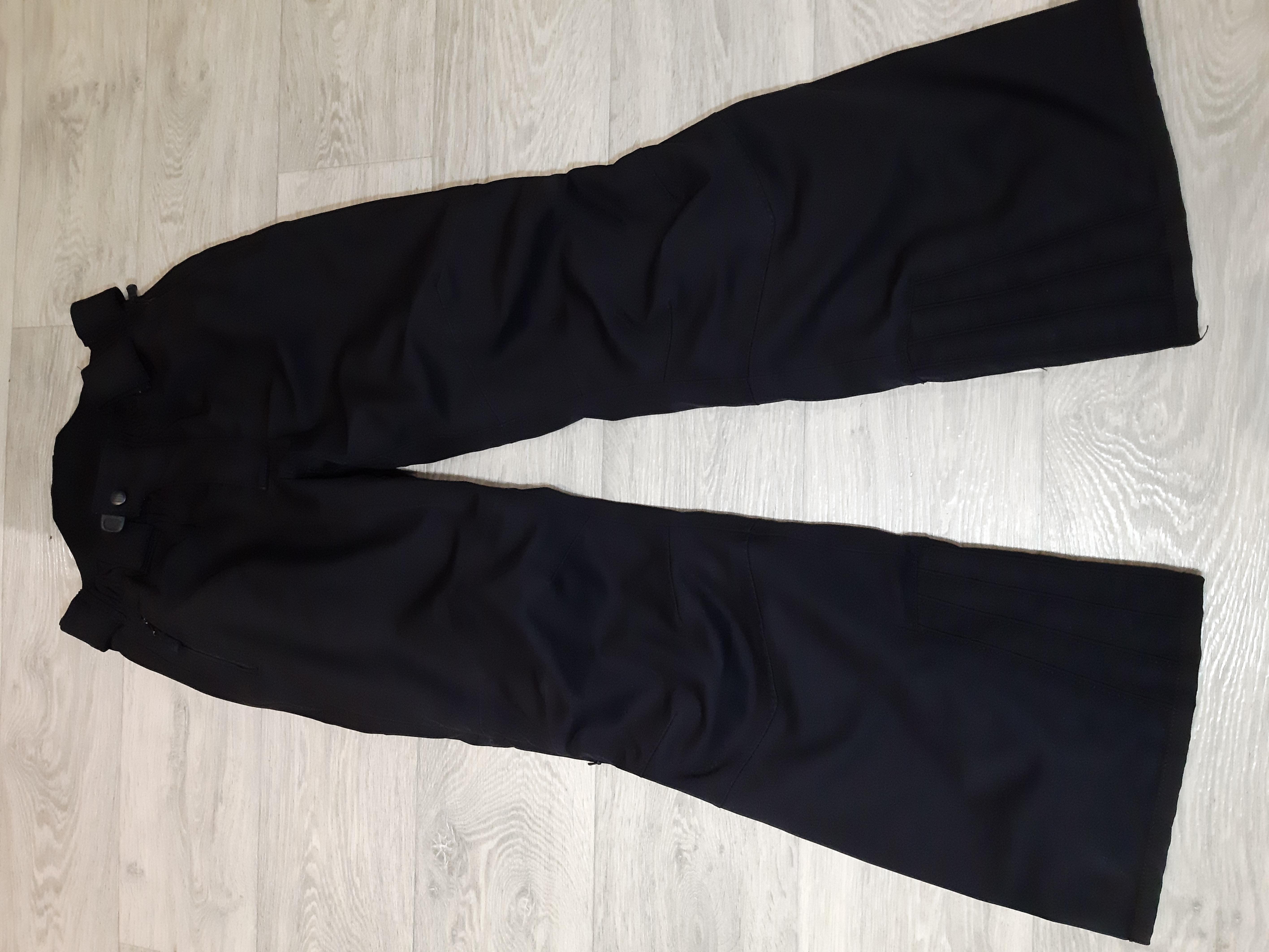 Термо штаны мужские,фирмы Wave Board,Состояние Отличное.Оригинал!