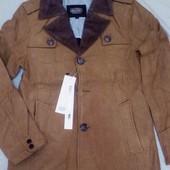 Стильная куртка -пиджак уличного типа!!! Смотрим замеры и наличие