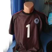 Мужская спортивная футболка, р.XL