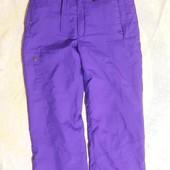 Лыжные штаны на лямках Rodeo