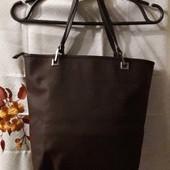 Вместительная сумка seventy (италия)