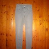 Багато лотів) Стрейчеві мягесенькі джинсики поб 46 см