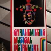 Весёлая музыкальная игрушка Карусель.