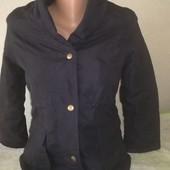 George. Демисезонная куртка на меховой подкладке. На рост 128-134