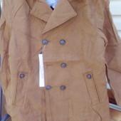 Холода на носу!!! Стильный пиджак - куртка уличного типа! Утеплен
