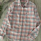 Женская рубашка. Размер m,l. В отличном состоянии.