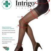 Intrigo,лот утягивающих колготок, сырьё Италия ,лот одные на выбор