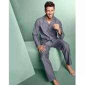 ⚙ Домашние брюки 100% хлопок., Relax и отдых от Tchibo (Германия), рр. наши: 56-58 (XL евро)