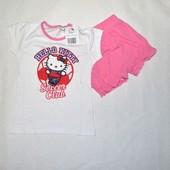 Піжама, костюм Hello Kitty 110\116
