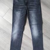 Стрейчевые джинсы Jack&Jones! Германия! Состояние идеальное!