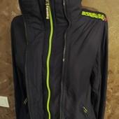 Фирменная куртка Superdry