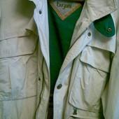 куртка мужская bugatti gore-tex.сезон весна-осень.размер.50-52.сост.б;у отличное.