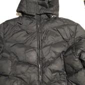 Зимняя курточка-пуховик 7-8лет winter