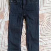 Новые джинсы vertbaudet на 3 года