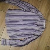 Женская рубашка Фирменный секонд