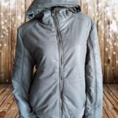 Женская зимняя куртка dsquared, размер 48