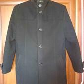 Зимнее пальто с подкладкой