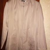 Кардиган пиджак