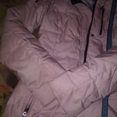 Куртка осенняя 44-46