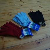 Перчатки Celert голубые