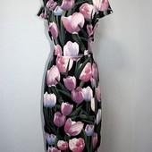 Качество! Нежное миди платье от Wallis, в новом состоянии