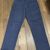 Много)) штаны под лёгкий джинс-54 р