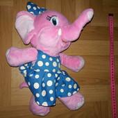 ☀️ Классный большой слон слоненок
