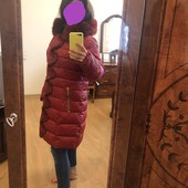 Куртка зимняя 52-54 р