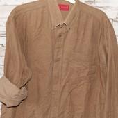 стильная мужская рубашка, вельвет, в стиле кантри, очень хорошее качество! состояние отличное!