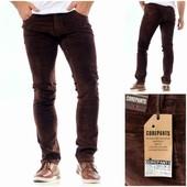 брюки вельветовые 2