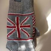 сток terranova перчатки женские без пальцев
