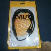 Eviso USB charging тройник с Германии!