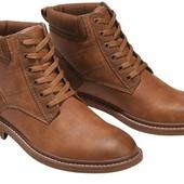 Новые мужские ботинки/сапоги/челси. Livergy,Германия