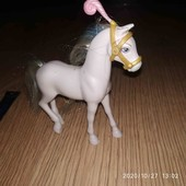 Лошадка фигурка