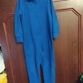 Теплющяя пижама слип УК скидка