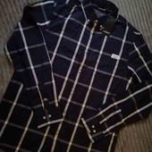 Стильная хлопковая рубашка Livergy M 39/40
