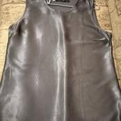 Esmara Германия атласная блуза р.L44/46р евро